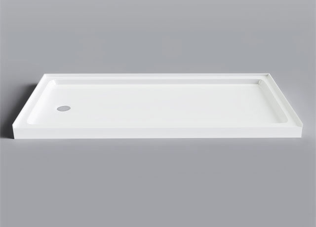 LOOKBath LSB6032 Acrylic Shower Base