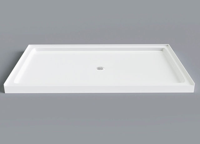 LOOKBath LSB6036 Acrylic Shower Base