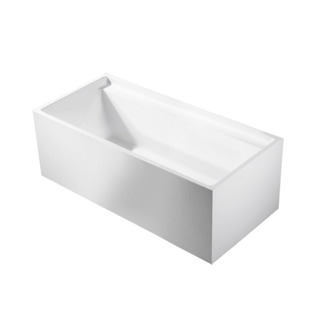 LOOKBath Linger Tub