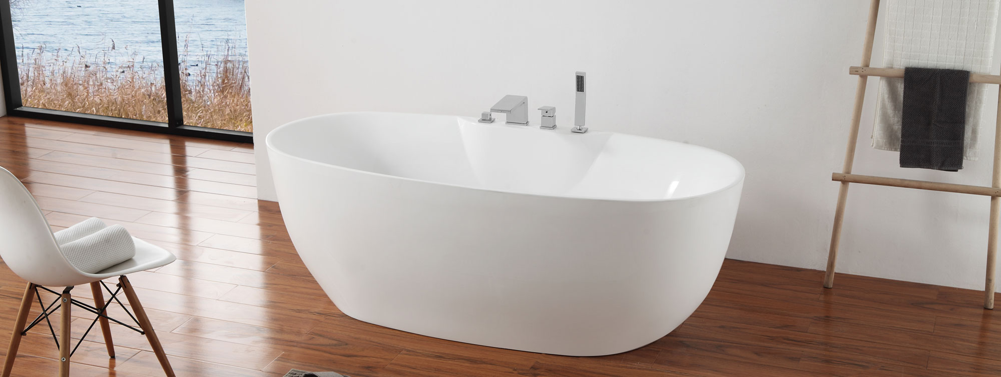 LOOKBath Flash Tub